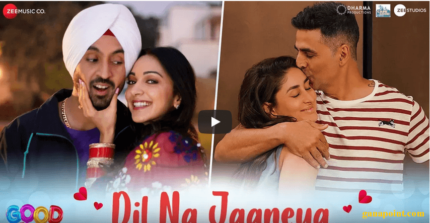 Dil Na Jaaneya lyrics,Dil Na Jaaneya lyrics-Good newwz