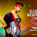 Illegal Weapon 2.0 song lyrics, hindi songs lyrics