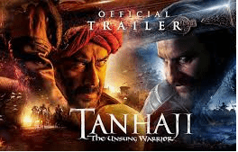 Tanhaji movie song lyrics,Tanhaji movie 2020,Tanhaji lyrics