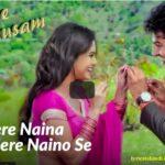 Tere naina mere Naino Se - Shaan & Palak Muchhal