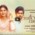 Bewafa Tera Masoom Chehra lyrics -Jubin Nautiyal