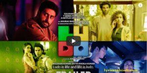 Ludo movie all song lyrics - Abhishek Bachchan