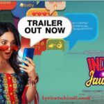 Indoo ki Jawani(2020) movie all song lyrics