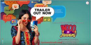 Indoo ki Jawani(2020) movie all song lyrics